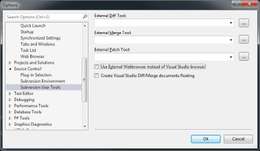 The Baltz Blog | Replace Visual Studio default diff/merge tool with